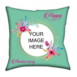 Anniversary Photo Cushion