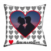 Love Design Photo Cushion (0)