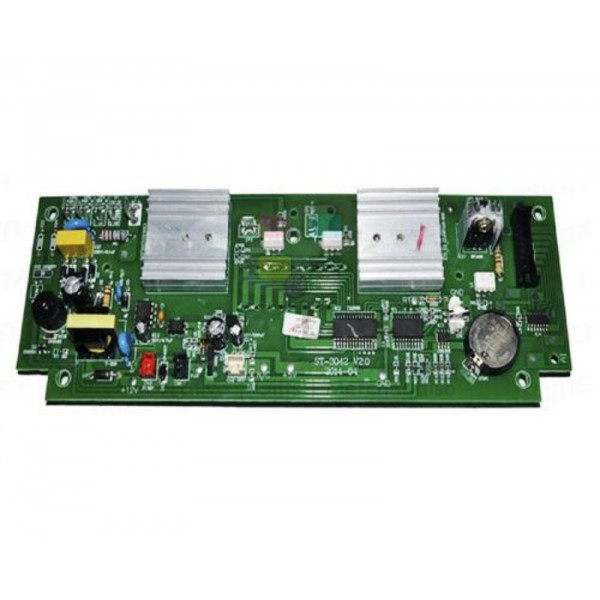 Motherboard for 3D Machine