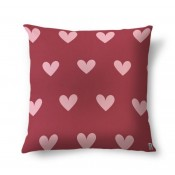 Heart Design Photo Cushion (0)