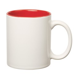 Customized Inner Colour Mugs