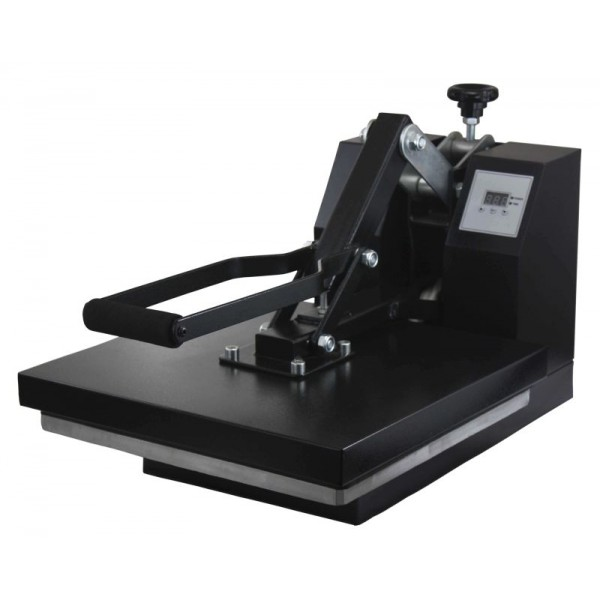 2D Heat press
